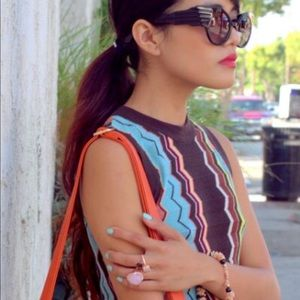 Missoni Dresses - Missoni Colore Shift Dress